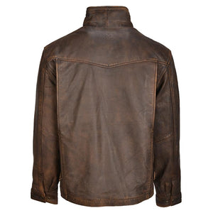 Men's Rifleman - Tobacco Brown
