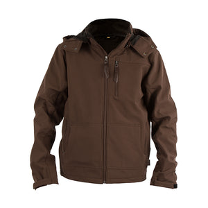 Men's Barrier - Brown