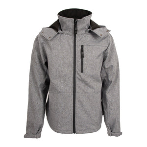 Men's Barrier - Light Gray