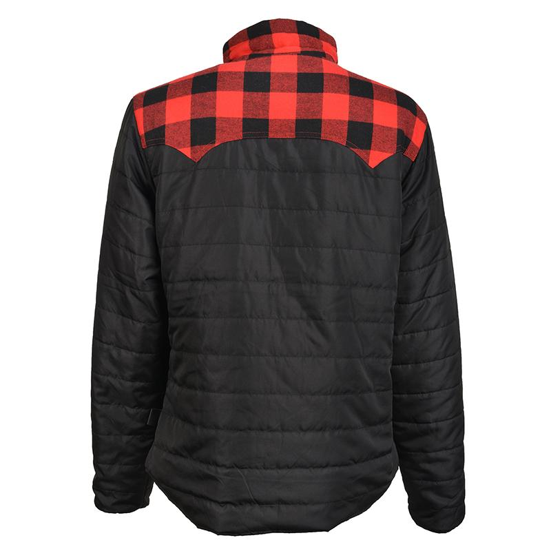 Ladies River - Black/Red