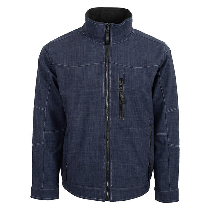 Men's Perf - Navy