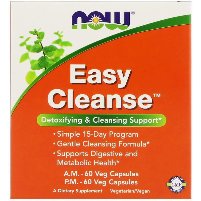 Easy Cleanse Kit