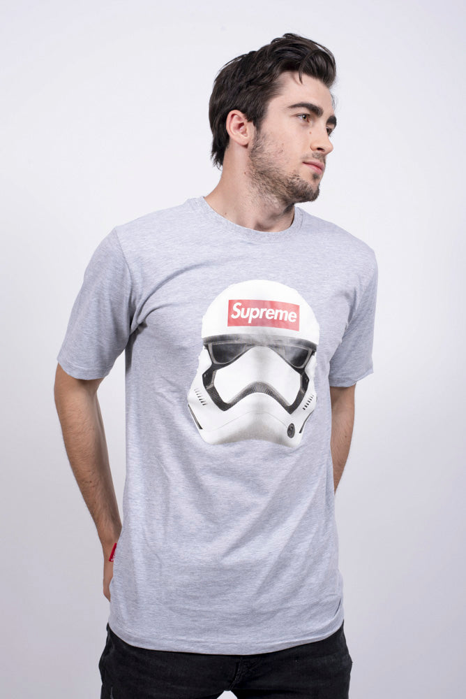 Supreme - T-Shirt Trooper