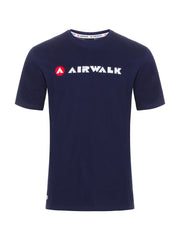 Airwalk - T-Shirt Logo Stampato