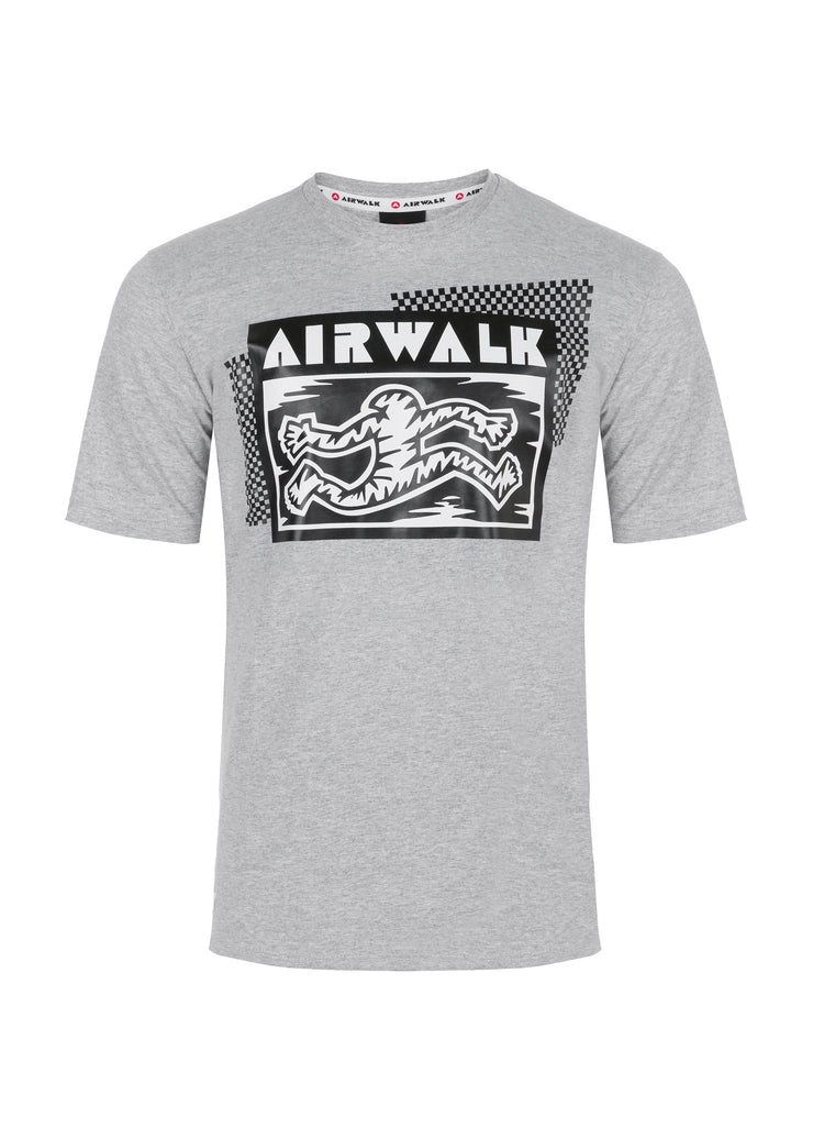 Airwalk - T-Shirt Con Boxlogo