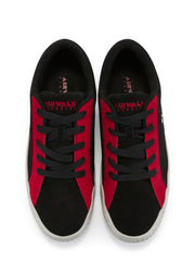 Airwalk - Suede Sneakers - THE CHANCE