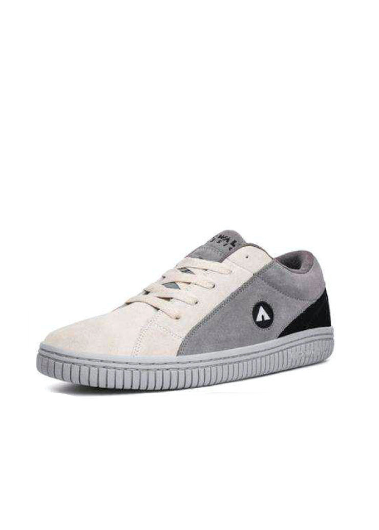 "Airwalk - Grey Sneakers ""The One Tri"""