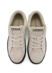 "Airwalk - Light/ Grey Sneakers ""The One"""