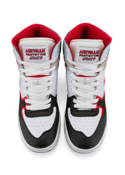 Airwalk - Prototype 600°F Hi Skate Shoe