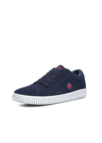 "Airwalk - Navy Sneakers ""The One"""