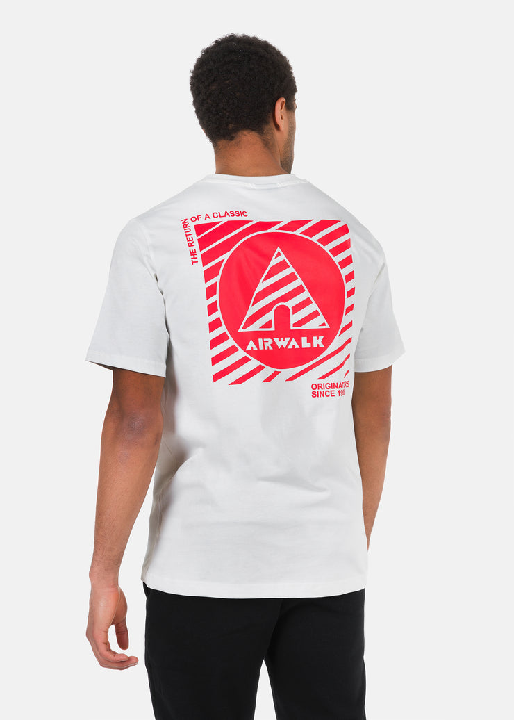 "Airwalk - T-Shirt ""The Return Of A Classic"""