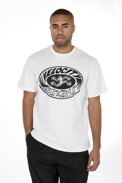 Airwalk - T-Shirt Con Logo Velocity