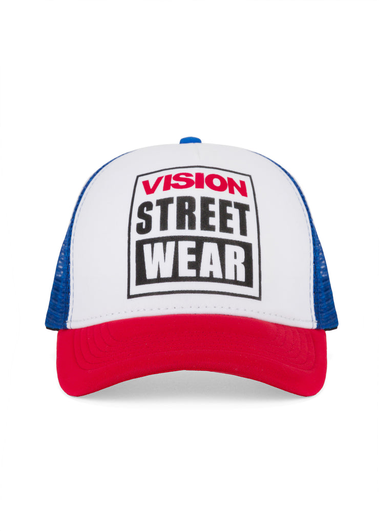 Vision Street Wear - Trucker Hat
