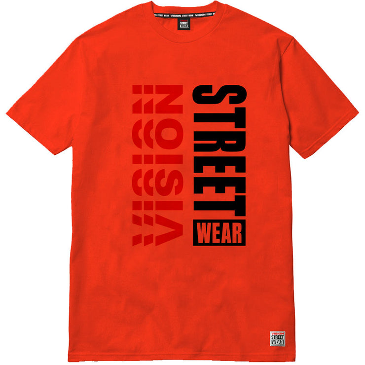 Vision Street Wear Kids - T-Shirt Con Vertical Logo