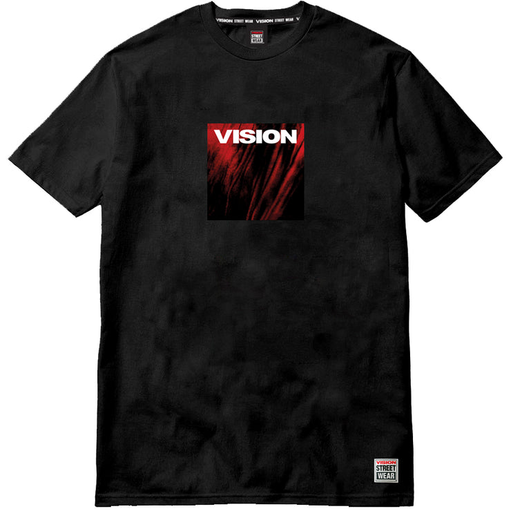 Vision Street Wear - T-Shirt Con Stampa E Logo