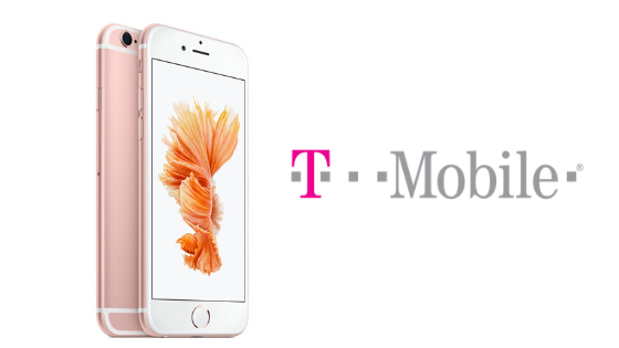 How do I Unlock my T-Mobile iPhone 6s?