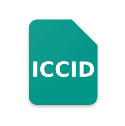 Guaranteed Updated ICCID