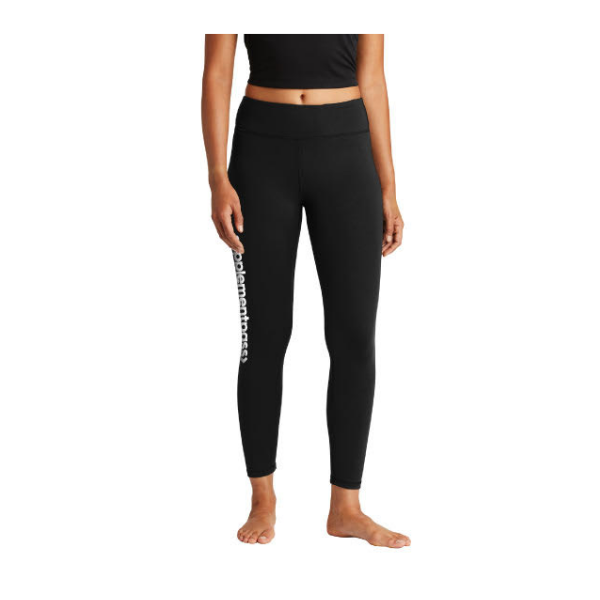 SupplementPass™ Yoga Pants