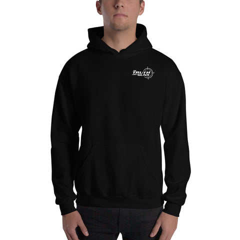 Classic TTAG Pullover Hoodie
