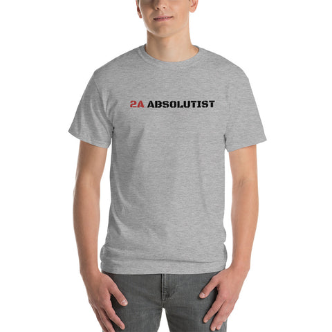 2A Absolutist T-Shirt