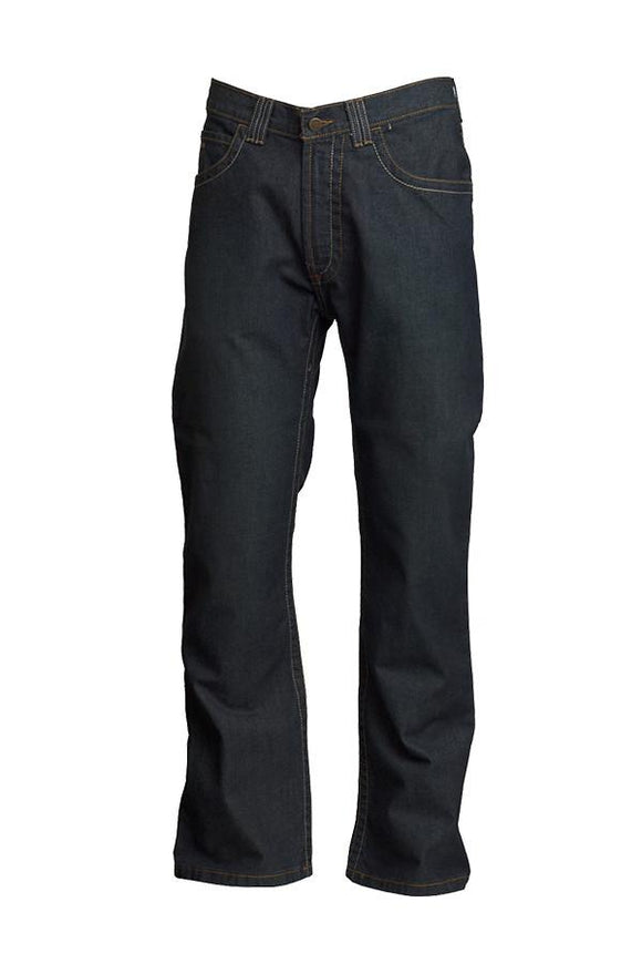 Lapco 10oz. FR Modern Jeans - 100% Cotton