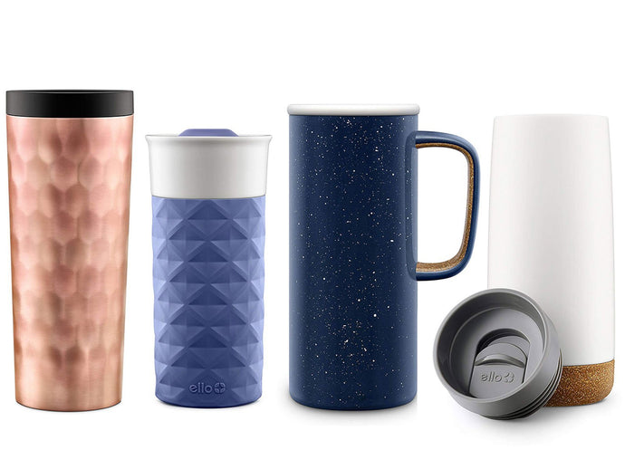 Great Travel Coffee Mugs That Will Let You Take Your Nerdfuel Anywhere