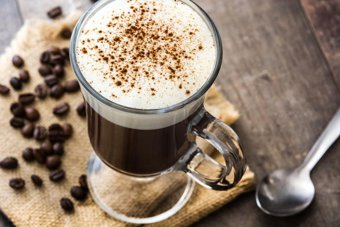 The Nerdfuel Guide to Making Great Spiked Coffee