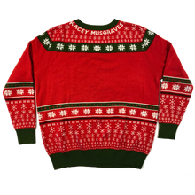 UGLY KM XMAS HOLIDAY SWEATER