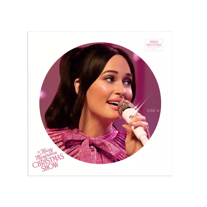 THE KACEY MUSGRAVES CHRISTMAS SHOW PICTURE DISC