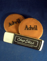 Advil & Chapstick Cookies