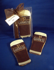 Guinness Cookies