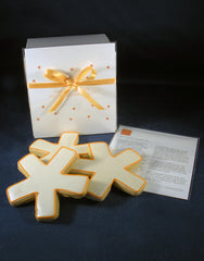 Custom Cookie Gift Box