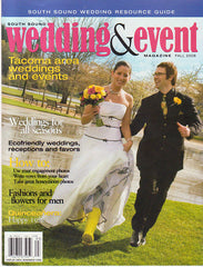 South Sound Wedding Event Cover