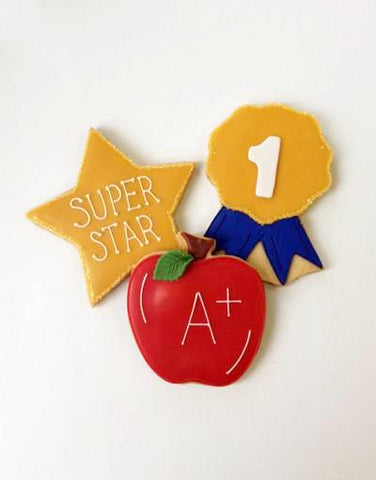 Superstar Treats