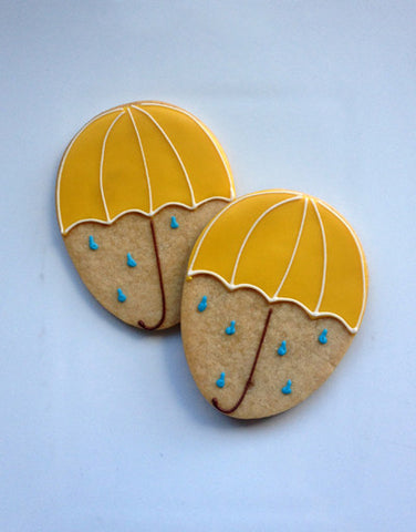It's Raining Cookies