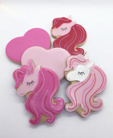 Unicorn Valentine Gift Box