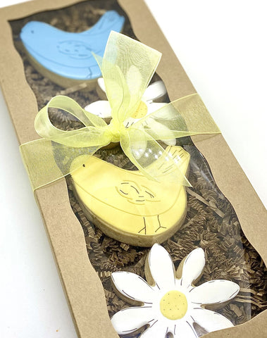 Spring Has Sprung Gift Box