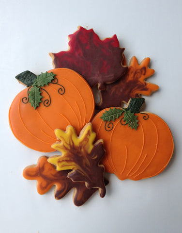 Fall Flourish Gift Box