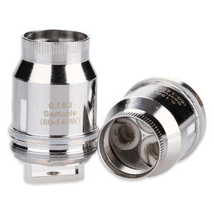 Freemax  Kanthal Sextuple Coil