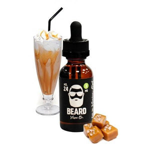 BEARD VAPE No.24 BLACK 60ml