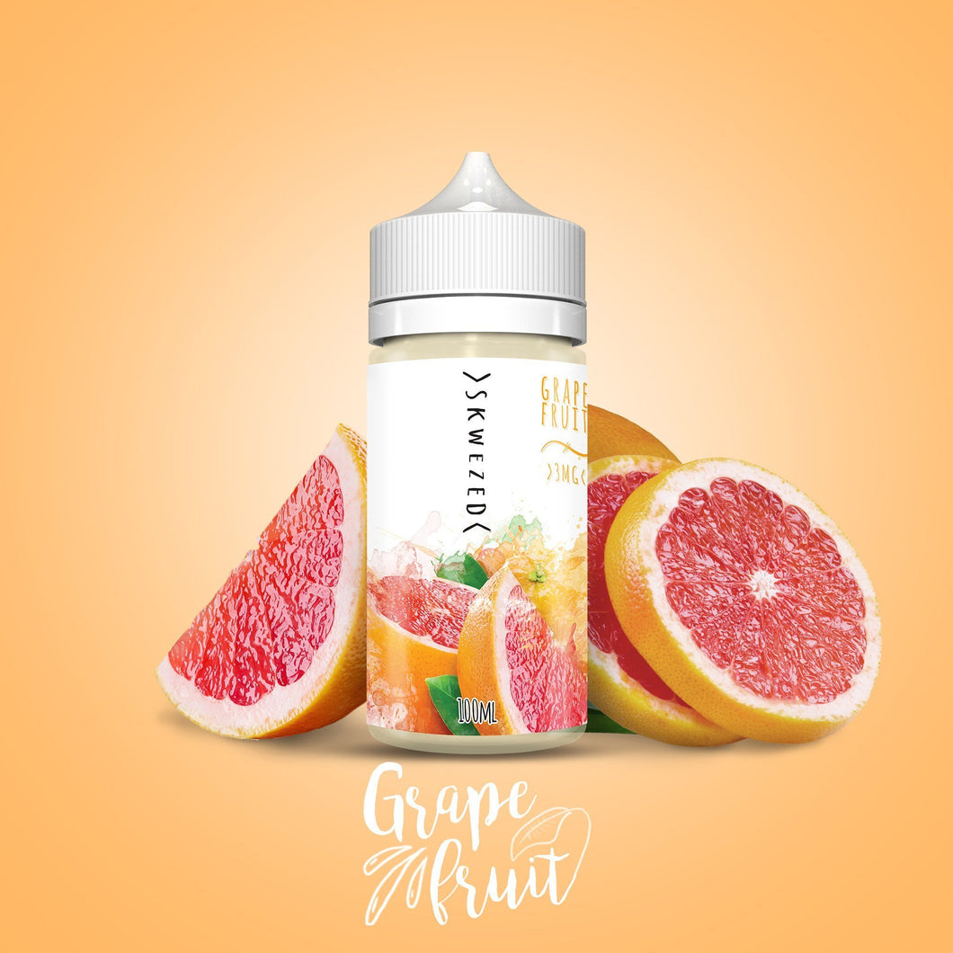 SKWEEZED Grapefruit 100ml