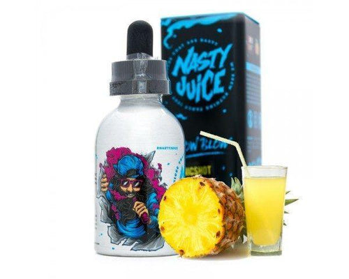 Slow Blow by Nasty Juice 60ml