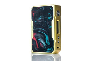 VooPoo Drag Mod Gold/Resin Edition