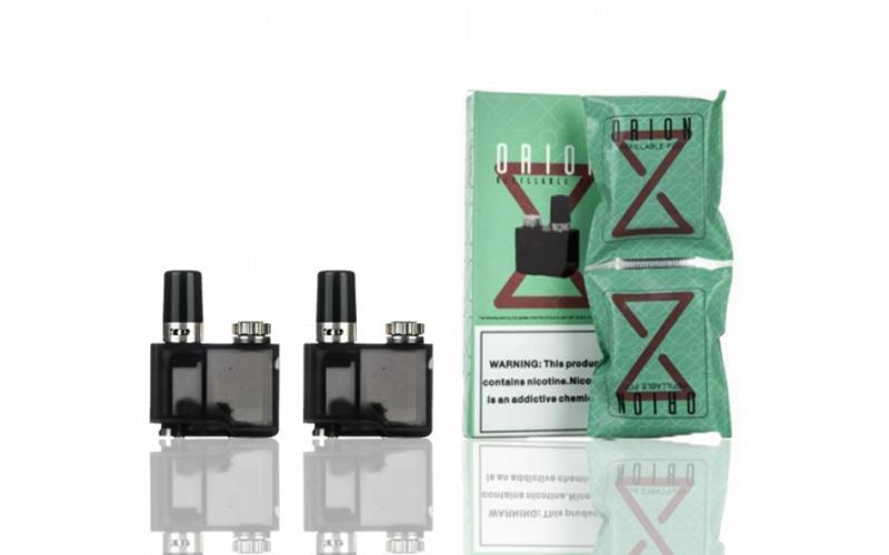Orion DNA Go Replacement Pods - 2 Pack