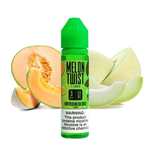 Twist Honeydew Melon Chew 60ml