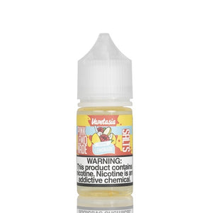 Vapetasia Salts Pink Lemonade 30ml 24mg