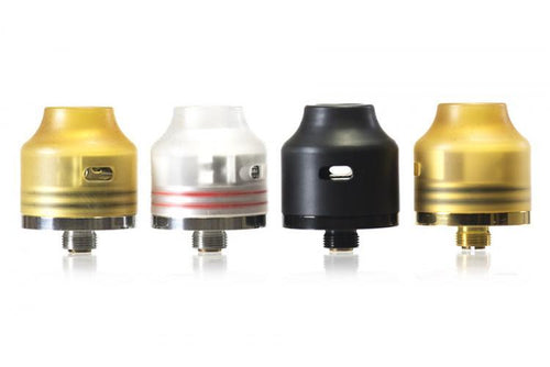 Oumier Wasp Nano RDA PC