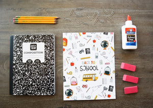 Back to School Kit 2019