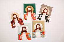 Load image into Gallery viewer, Abstract Christ Prints