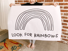 Load image into Gallery viewer, Look For Rainbows Big Pages